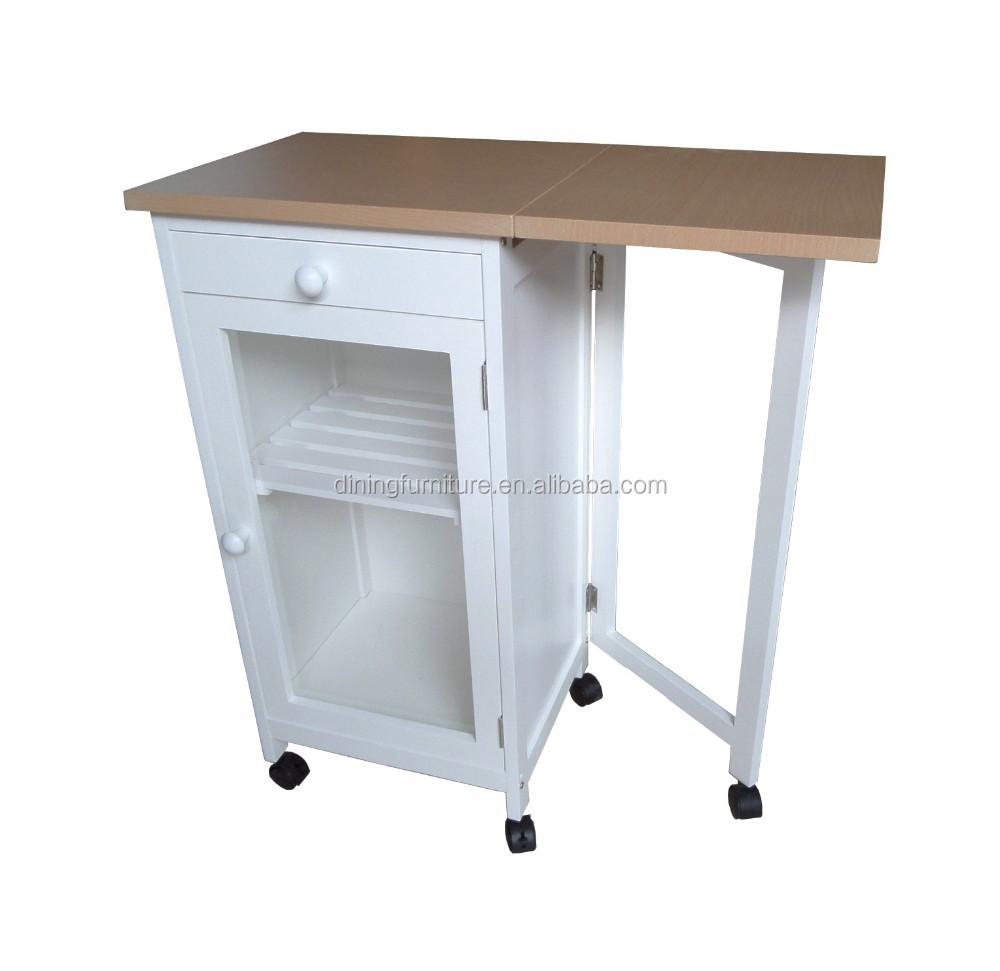Pine Wood Kitchen Trolley, Pine Wood Kitchen Trolley Suppliers and ...