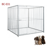 2m x 2m x 6ft(h) dog kennel / large dog kennel