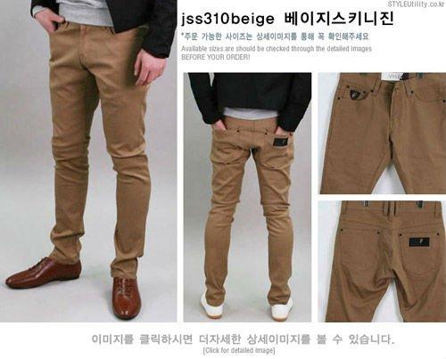 Jss310 Pantalones Vaqueros Basicos De Algodon Para Hombre Ajustados Licra Beige Negro Buy Fancy Denim Designer Mens Skinny Jeans Spandex Jeans 5 Spandex Product On Alibaba Com