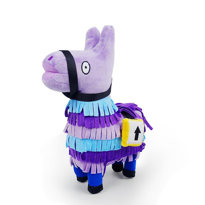Nuevo On EtiquetaJuguetes Relleno Buy 2018 Fortnite Llama Diseño PelucheProduct De Al Mayor Juguete Por K3uTlJcF1