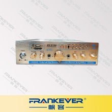 FRANKEVER Home Amplifier USB /TF/ CD/VCD/ TV HIFI Digital Stereo Audio Power Amplifier
