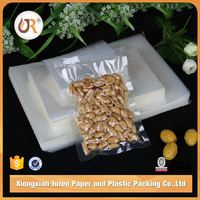 Cheaper Price Custom Plastic Vacuum Bag For Industry