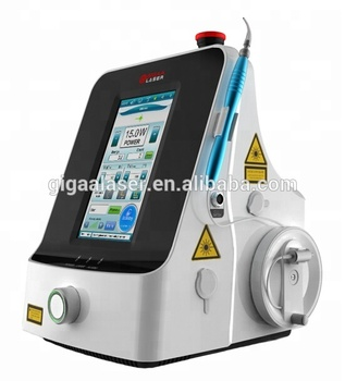 Clinic 532nm laser machine, laser beauty equipment for green laser
