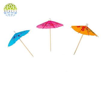 Custom 48-in. EcoSmart Stick Umbrellas   LE300109