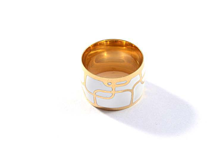 Turkish Gold Rings Surgical Steel Wedding Ring Wax Patterns