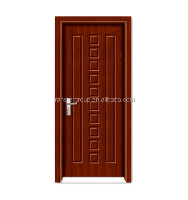 Low Price Wood Doors Polish Color