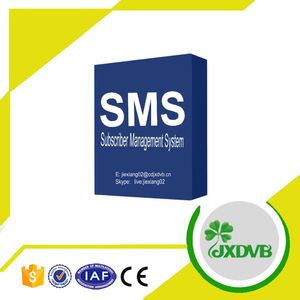 Digital CATV System CAS SMS Billing Software