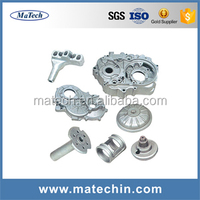 Product OEM Alibaba China Diecast Die Casting ZL104 Manufacturing Tractor Parts