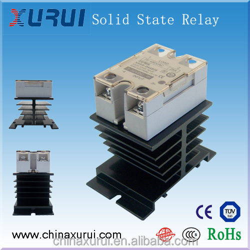 Omron style solid state relay / Theory and miniature size 220vac solid state relay ssr