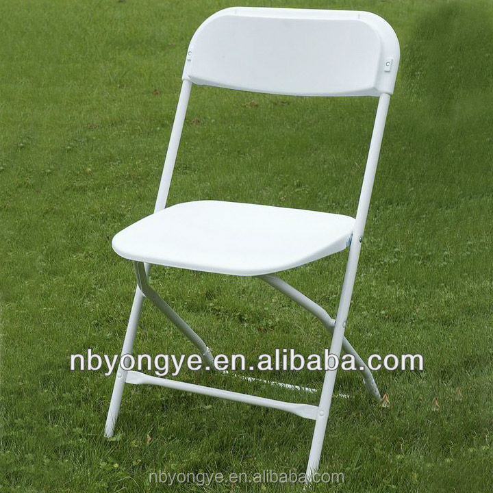 China factory direct cheap plastic foldable chair/folding chair