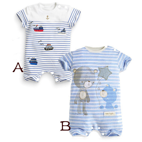 eeb883cb1 Get Quotations · wholesale carters baby clothes baby boy rompers baby boy clothes  cute bear romper baby costume baby