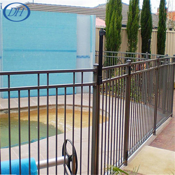 Cheap Portable Child Safety Pool Fencing