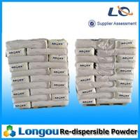 vinyl acetate/ethylene (VAE) Redispersible polymer Powder for wall putty tile adhesive
