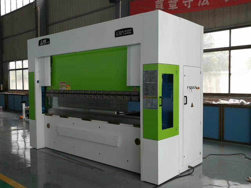 EH-SERVO CNC Press Brake GMS125/3200