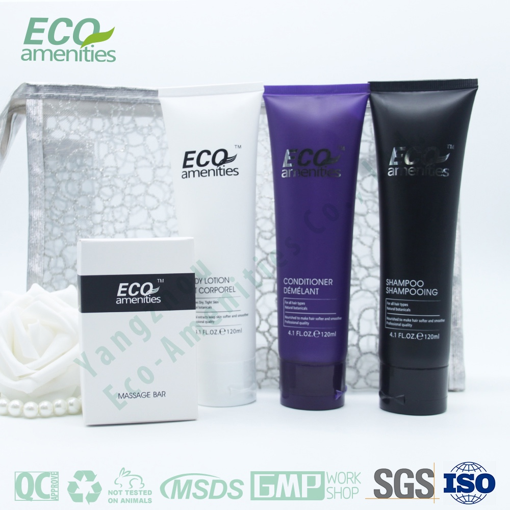 4 Stars High End shampoo and conditioner wholesale is shampoo
