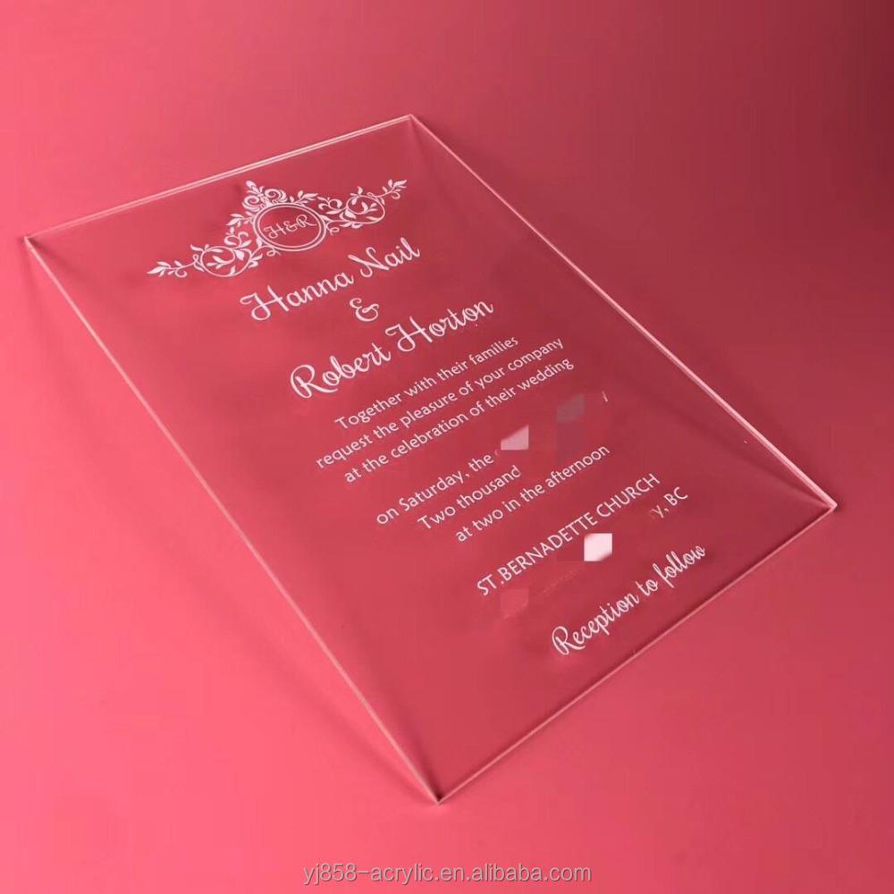 Wedding Plexiglass, Wedding Plexiglass Suppliers and Manufacturers ...
