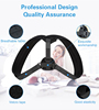 Adjustable Posture Corrector and Back Support Brace for men women and children