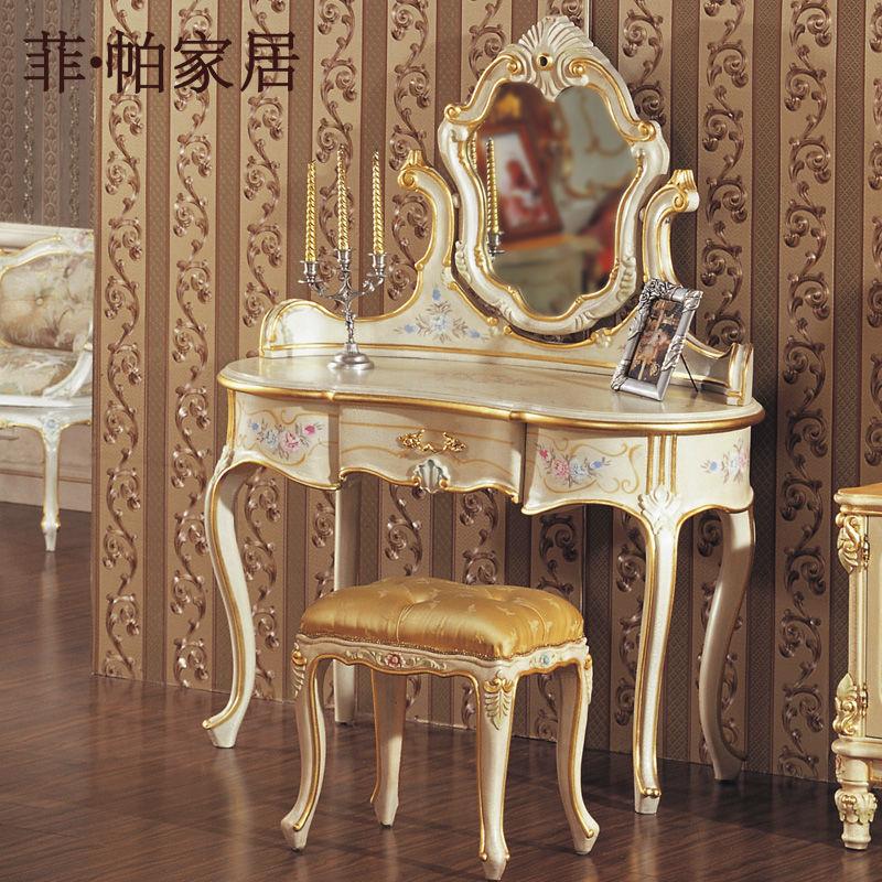 Mobiliario cl sico italiano estilo romano muebles de for Muebles estilo italiano