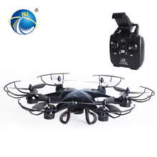 most popular wifi ABS material rc big drone mini fly camera with favorable price