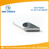 Wear resistance PCBN inserts PCD carbide turning tool CNC lathe tool accessories