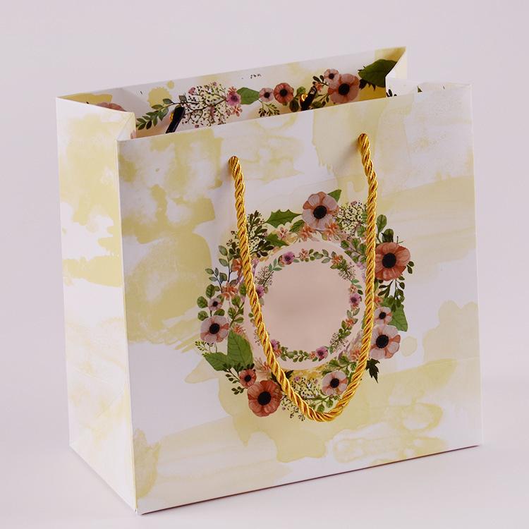 Best Return Gifts For Wedding: Wedding Return Gift Bags