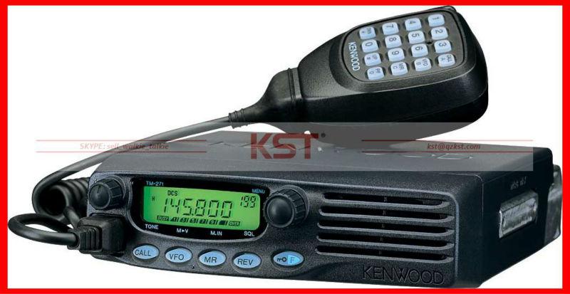 Professional Tm-271 Tm271 Tm-471 Tm471 Mobile Radio