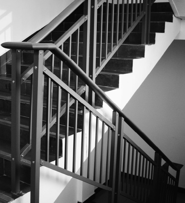 Lowes Wrought Iron Railings/interior Wrought Iron Stair ...