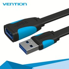 Factory direct quality best Vention 100 ft usb extension cable
