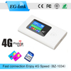 New Arrival ! lte mobile dual sim mini 3g 4g wifi router