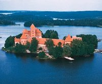 Tours and travel in Lithuania