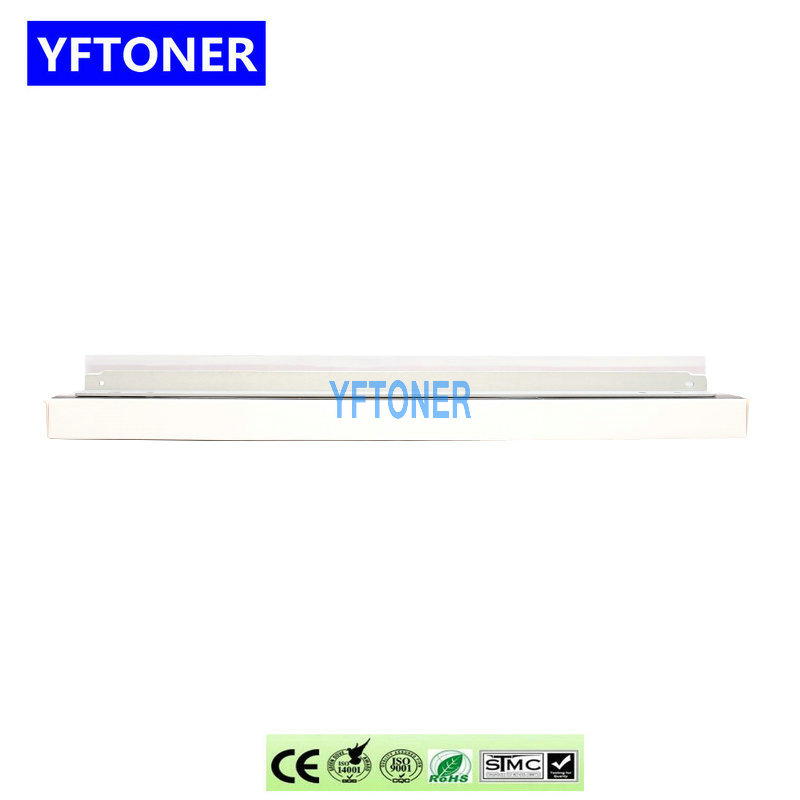 YFTONER MP906 Drum Cleaning Blade for Ricoh MP907 1100 Copier Parts MP 1350 1357 Toner Cartridge With Competitive Price