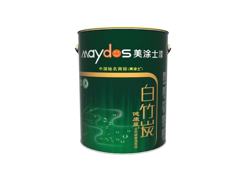 Maydos Superfine Exterior Emulsion Paint