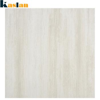 Kaslan 60x60 Beige Stone Look Texture Rustic Glazed Ceramic Tile For