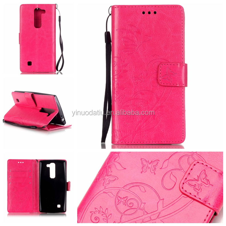 Designed protective tpu cover case for Lg Magna H502 C90