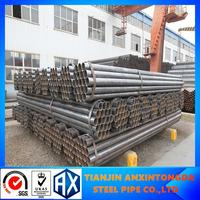 furnace butt-weld steel pipe!black varnish coating steel pipe!steel pipe,tubes