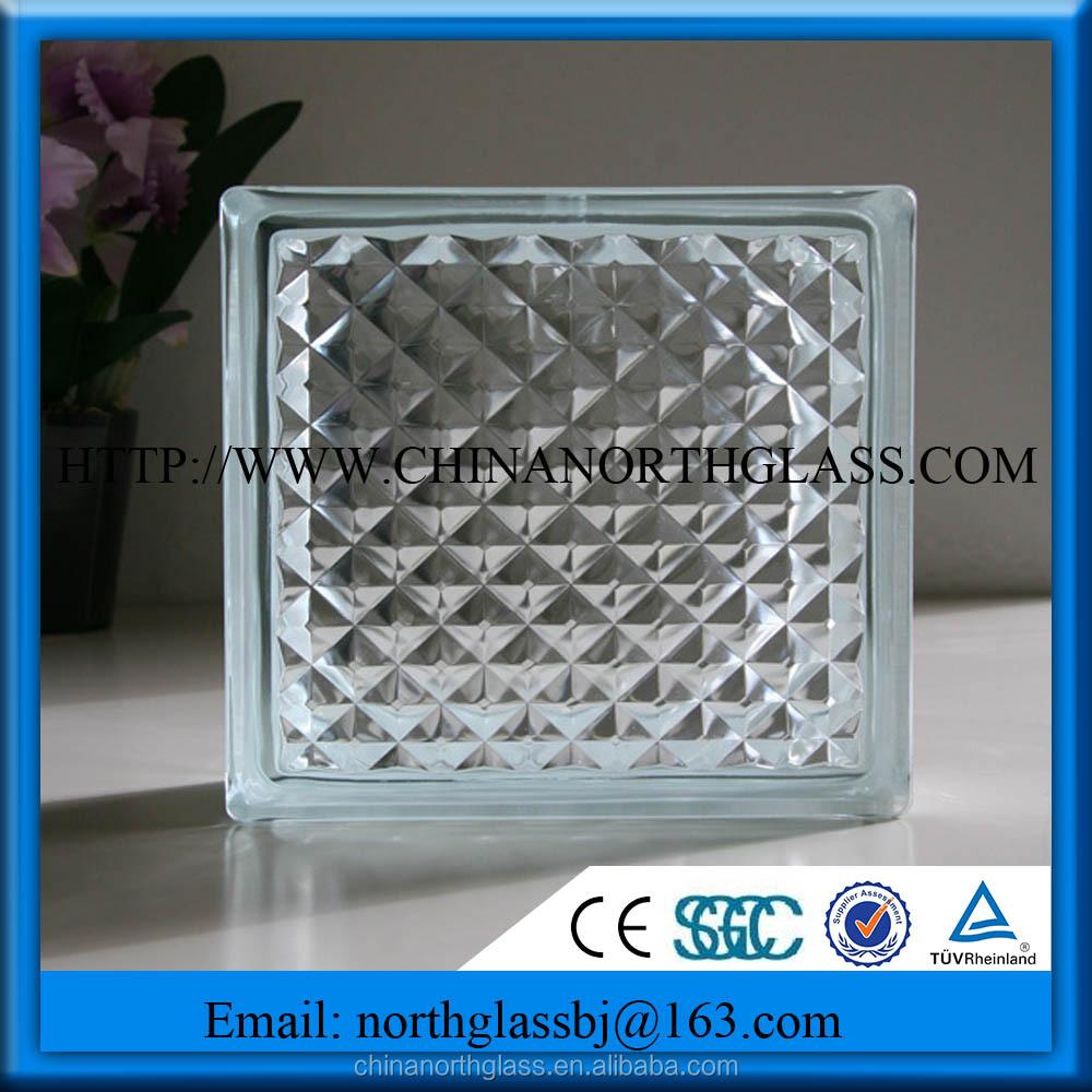 2aead2883cff Glass Bricks Technology