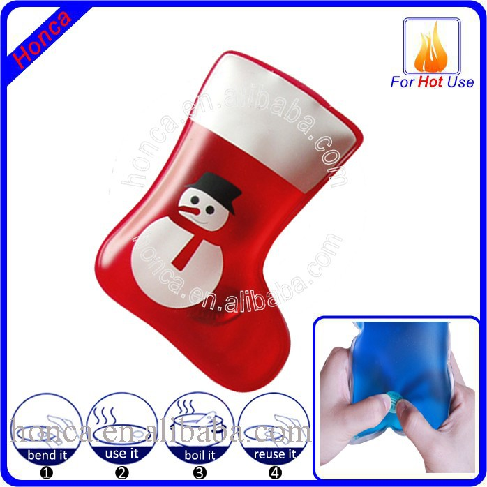 magic gel reusable click it hot hand and foot warmers