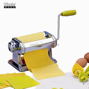 Household Manual Samosa Maker Machine Stainless Steel pastry sheet machine