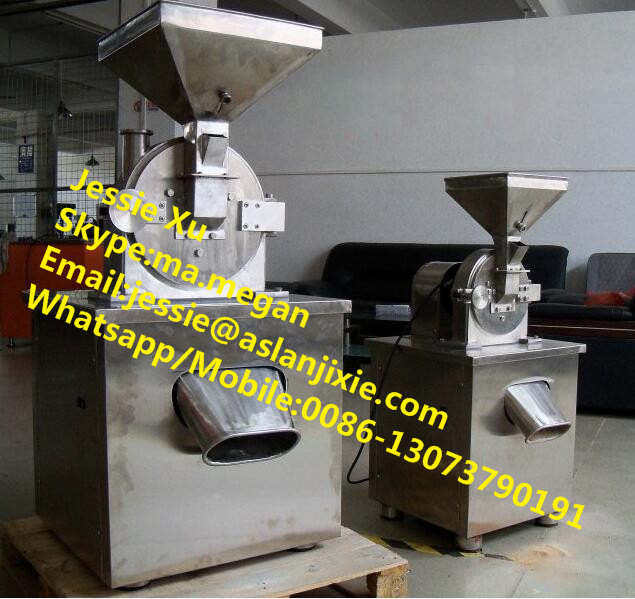Sell Sus Raw Brown Sugar Mill For Grinding/sugar Grinder For Sugar ...