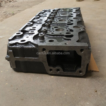 Durable Use Cast Iron Engine Cylinder Head V2203 V2403 For Kubota Head  Cylinder - Buy Kubota Cylinder Heads For Sale,Kubota Cylinder Head,Kubota