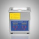 Professional Stainless Steel 1.3 L Ultrasonic Cleaner