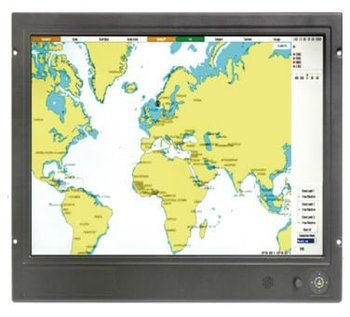 Electronic Chart Display Information System Ecdis