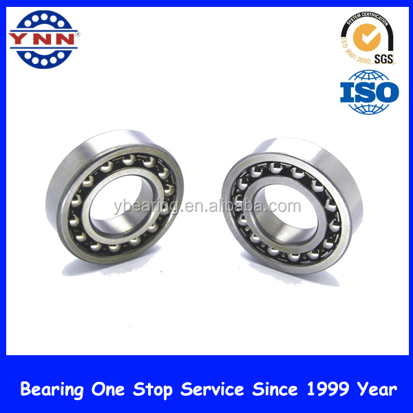 High precision best price deep groove ball bearings 16026