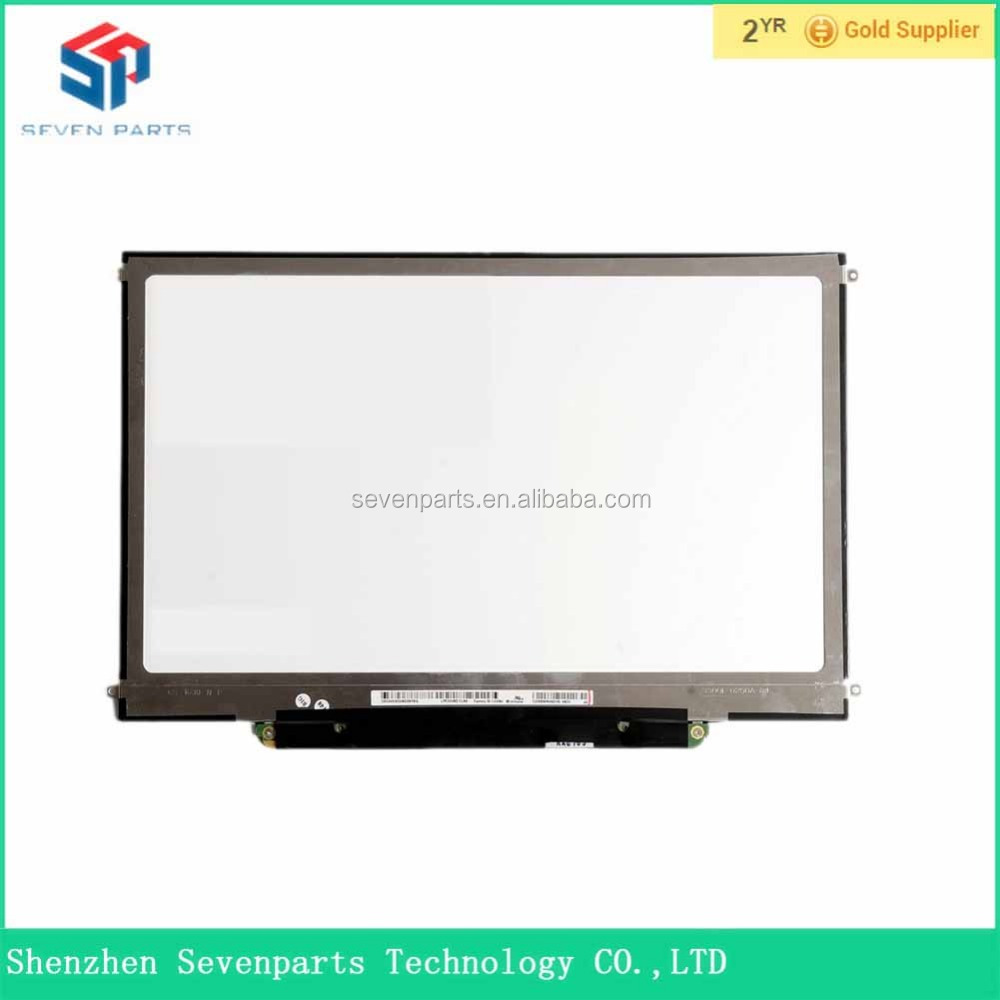 Genuine and high quality LCD Screen For Macbook Pro LTN133AT09 Replacement Screen