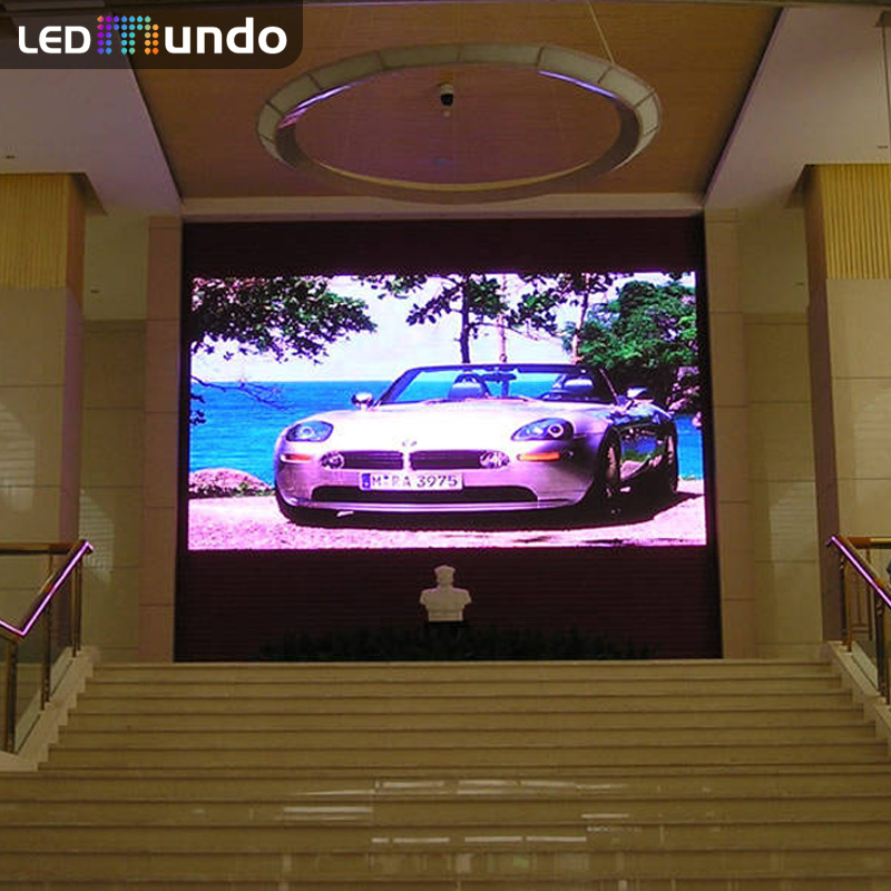HD P3 SMD Full color Indoor Back Stage Advertising Display led Screen video wall Pantalla Gigante Interior