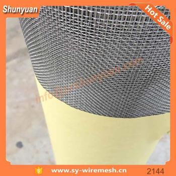 Stainless Steel Door Window Screens Soundproof Window Screen Portable  Window Screens