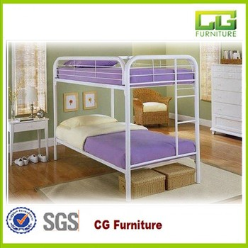 Twin Metal Bed Wooden Separable Bunk Bed Buy Cheap Metal Triple