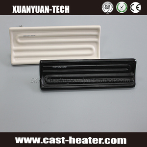 Far Infrared Ceramic Gas plate Heater