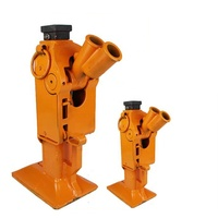 2018 Rail track jack 5T 10T 15T railway track jacks with high quality for sale