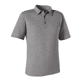 ecb18bbcaf9a Custom high quality plain mens polo t shirts wholesale merino wool tshirt